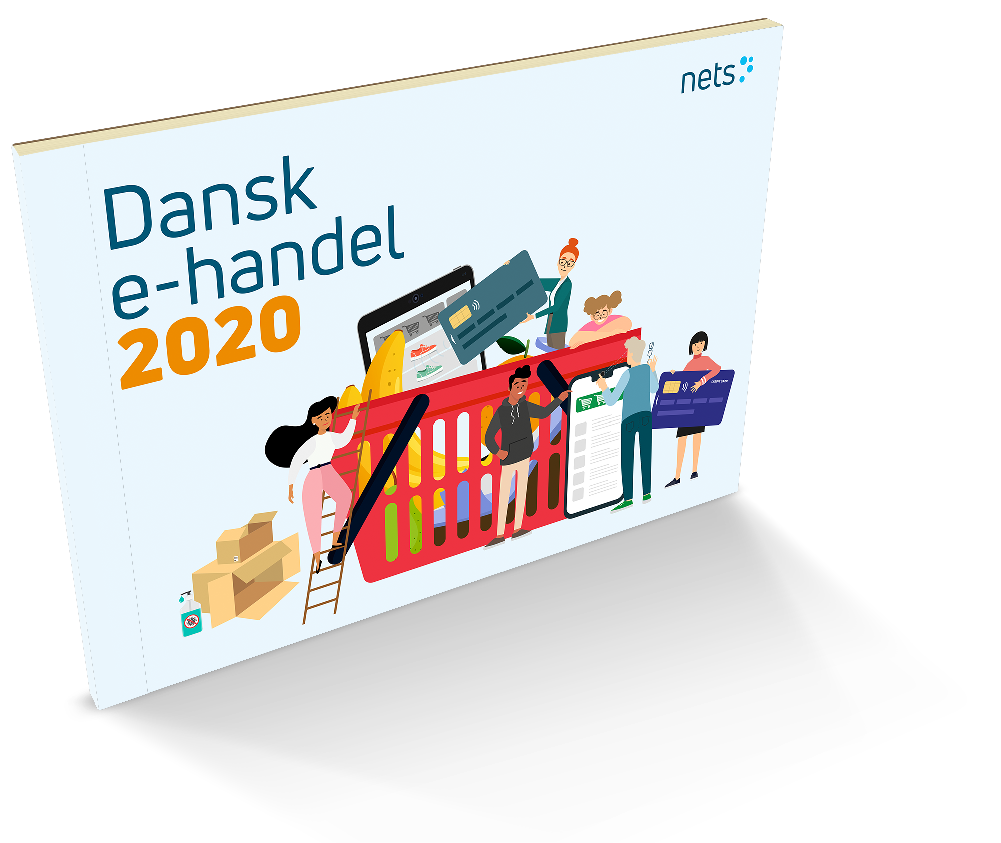Nets e-handelsrapport 2020