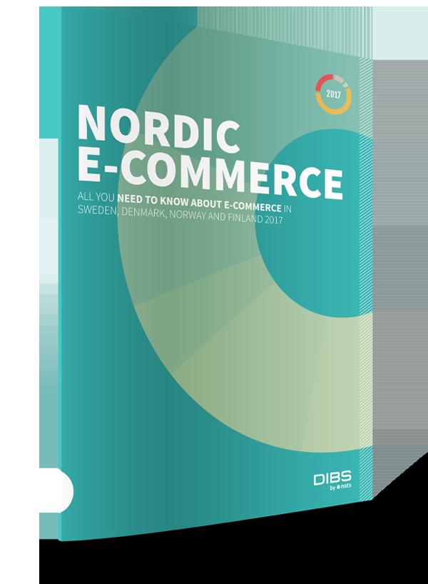Nordic e-commerce report 2017