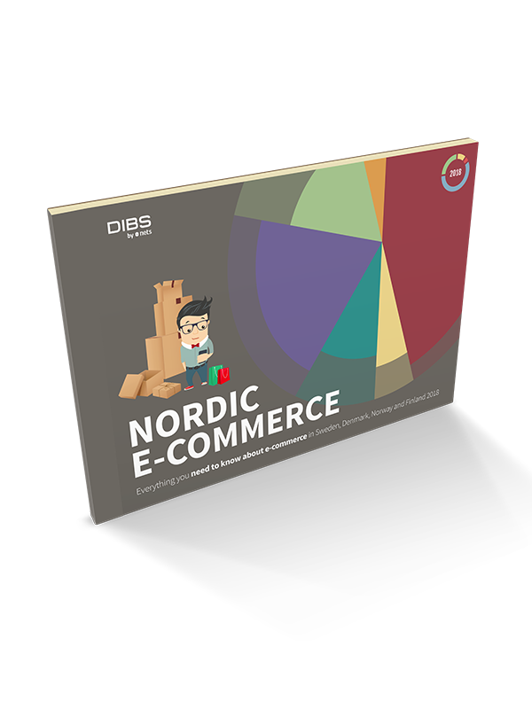 Nordic e-commerce report 2018