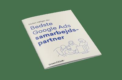 ebog-Bedste Google Ads Samarbejdspartner