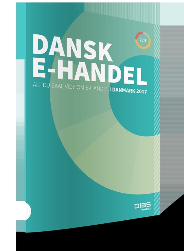 Dansk e-handel 2017