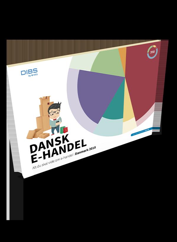 Dansk e-handel 2018