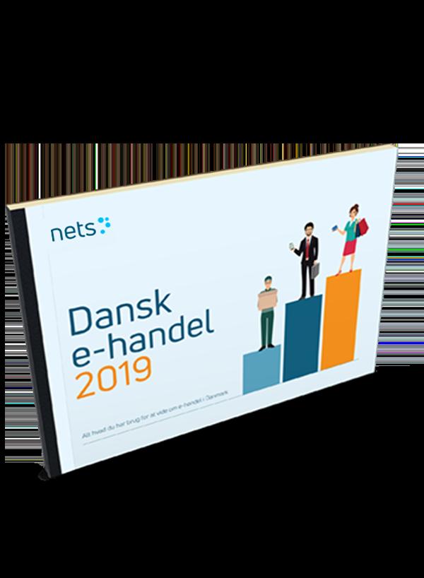 Dansk e-handel 2019_nets
