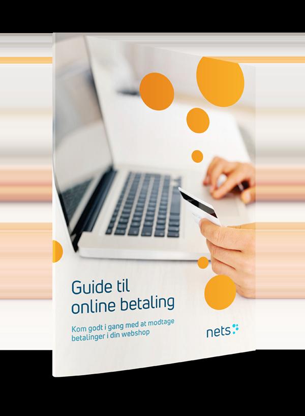 E-bog - Guide til online betaling