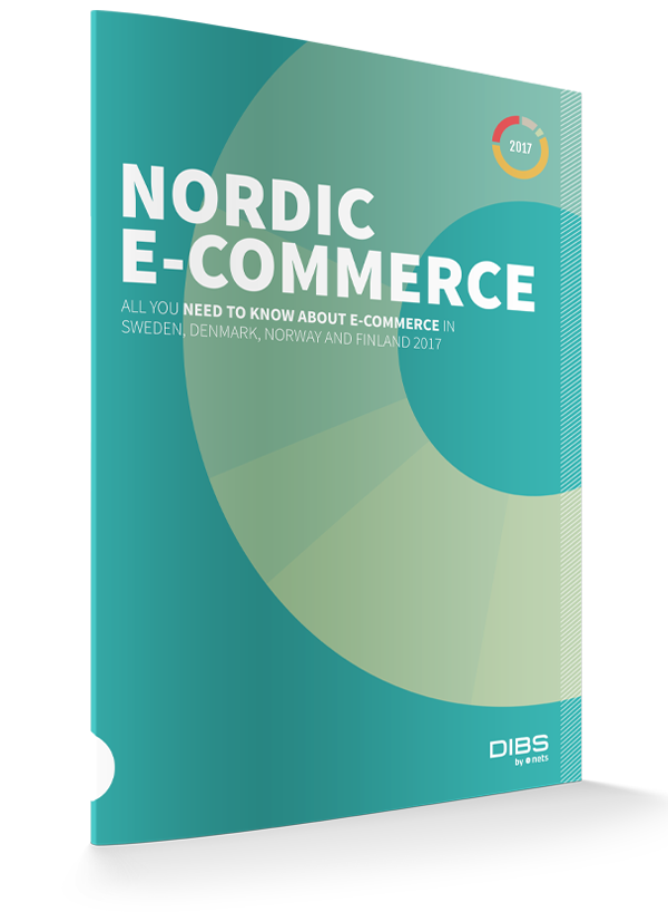 Nordic e-commerce report 2017