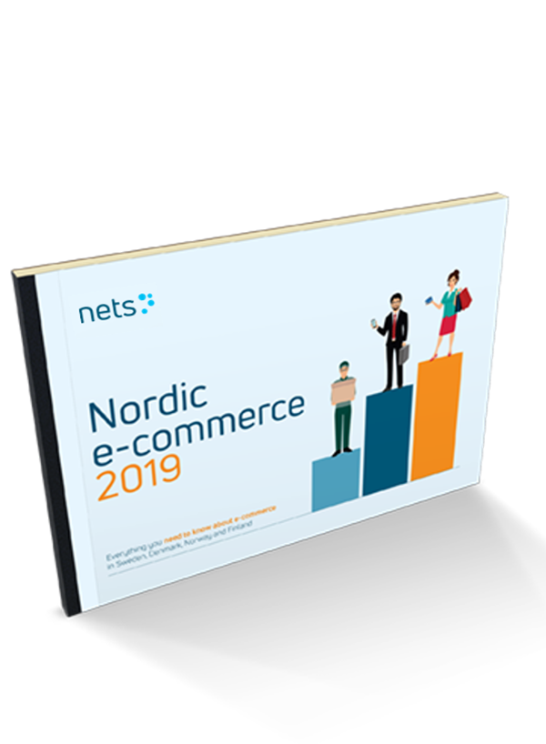 Nordic e-commerce report 2019_nets
