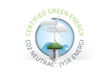 Certified green energy