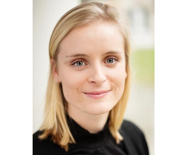 Nina Frausing Pedersen